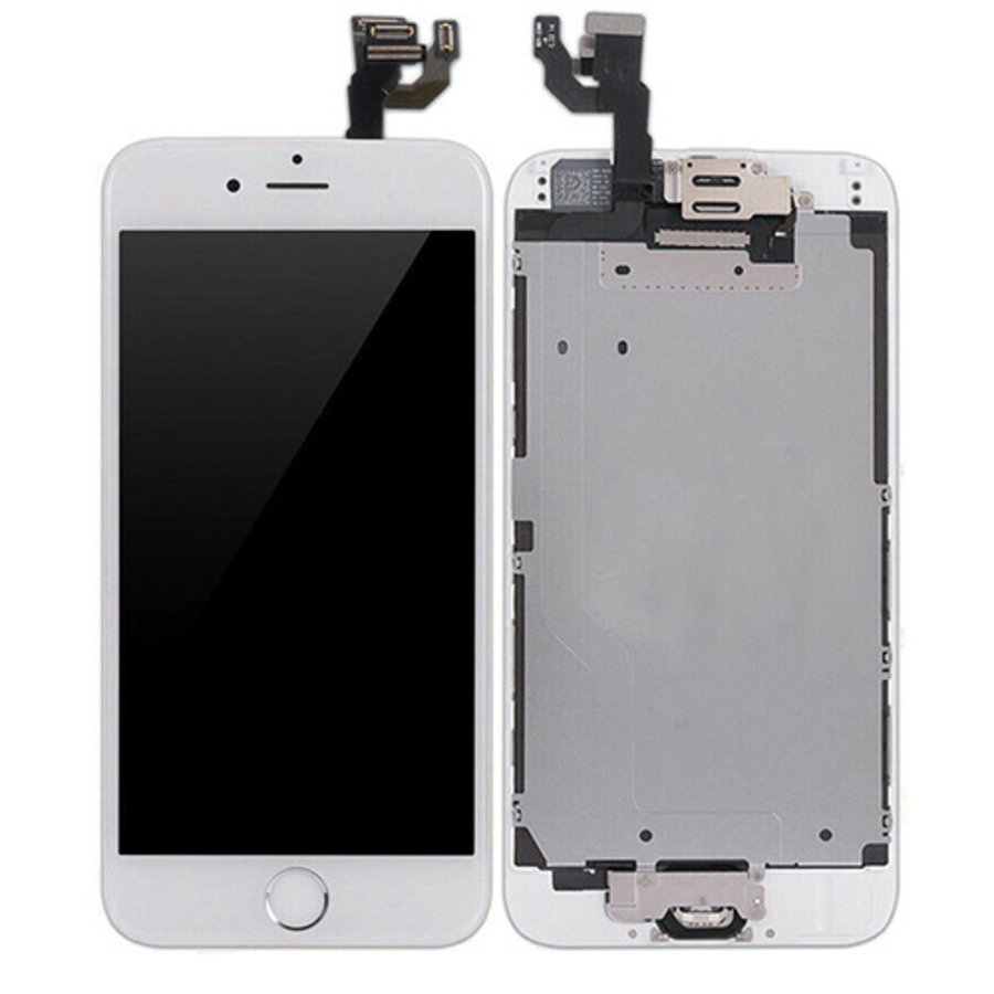 Apple iPhone 6 pre-assembled display and LCD-2