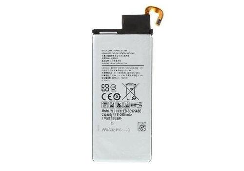 Samsung Galaxy S6 Batterij