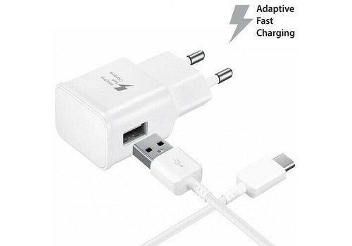 Samsung Type C USB Kabel 1M (OEM)