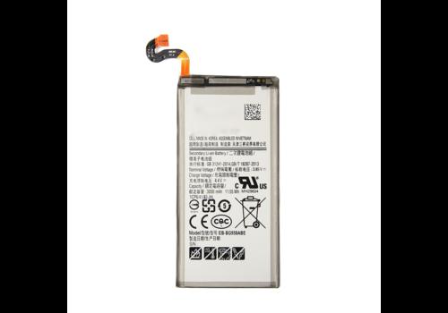 Samsung Galaxy S8 Plus Batterij