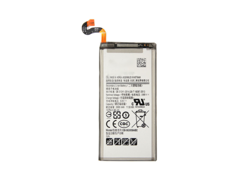 Samsung Galaxy S8 Plus Battery