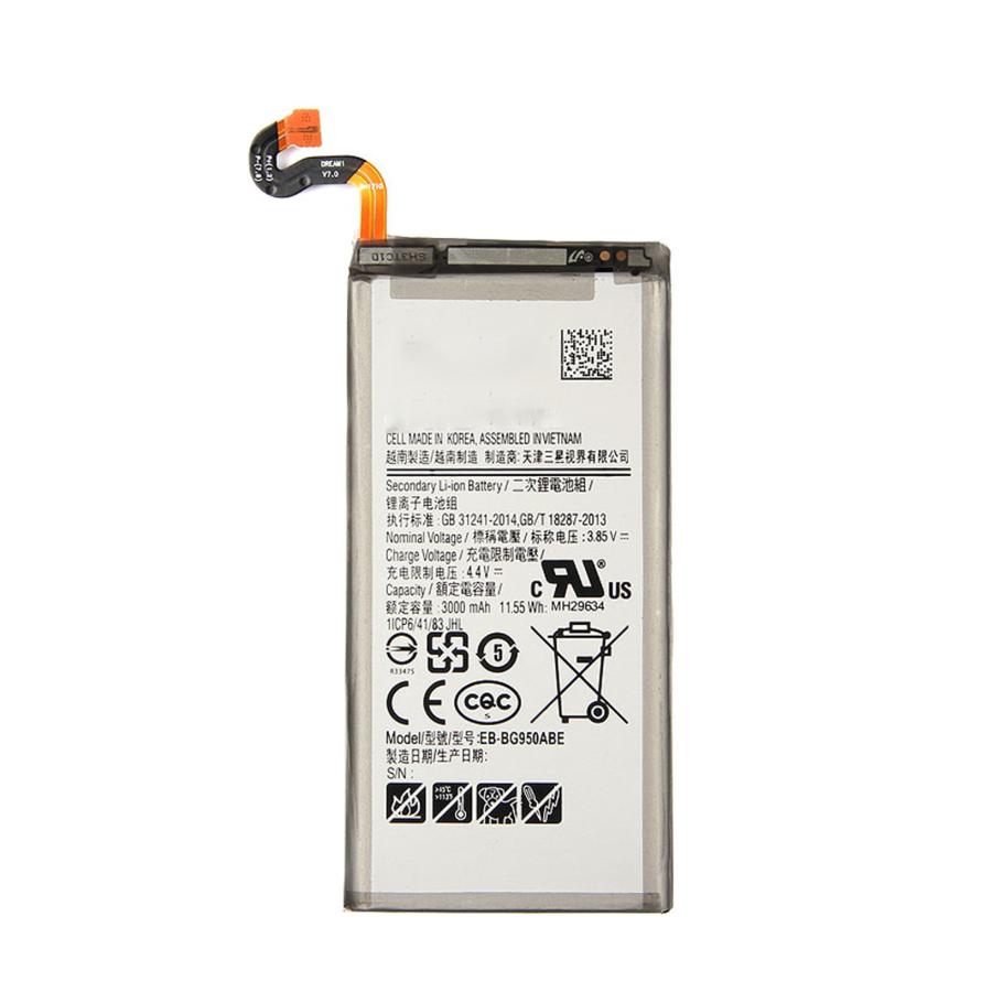 Samsung Galaxy S8 Plus Akku-1