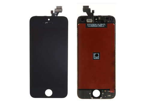 iPhone 5 display and LCD