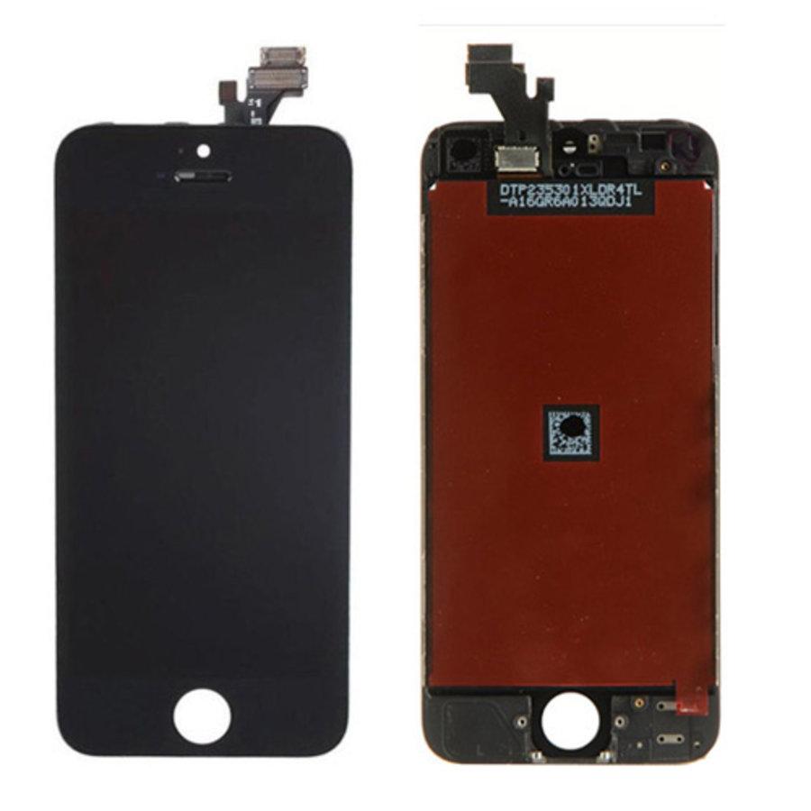 Apple iPhone 5 beeldscherm en LCD-1