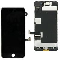 thumb-Apple iPhone 8 Plus voorgemonteerd beeldscherm en LCD-1