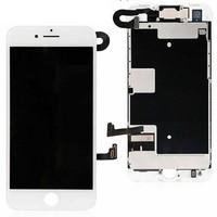 thumb-Apple iPhone 7 Plus voorgemonteerd beeldscherm en LCD-2