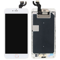 thumb-Apple iPhone 6S Plus pre-assembled display and LCD-2