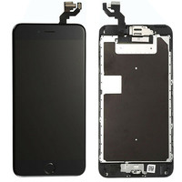 thumb-Apple iPhone 6S pre-assembled display and LCD-1