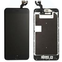 thumb-Apple iPhone 6S voorgemonteerd beeldscherm en LCD-1