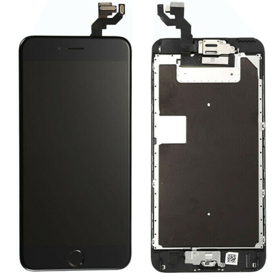 Apple iPhone 6S pre-assembled display and LCD-1