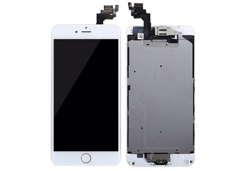 Apple iPhone 6 Plus voorgemonteerd scherm en LCD