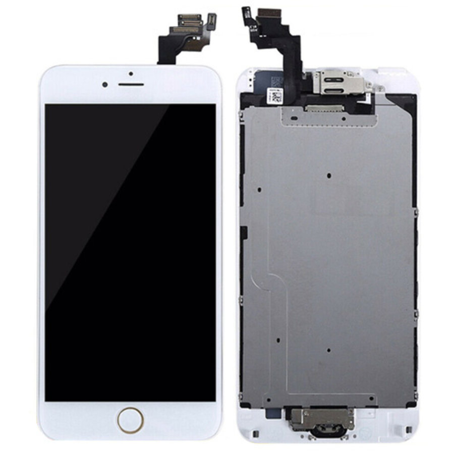Apple iPhone 6 Plus pre-assembled display and LCD-2