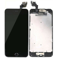 thumb-Apple iPhone 6 Plus pre-assembled display and LCD-1