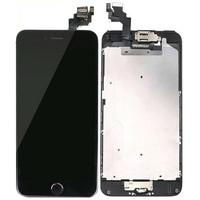 thumb-Apple iPhone 6 Plus voorgemonteerd beeldscherm en LCD-1