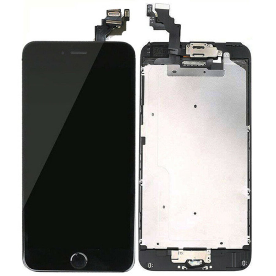 Apple iPhone 6 Plus pre-assembled display and LCD-1