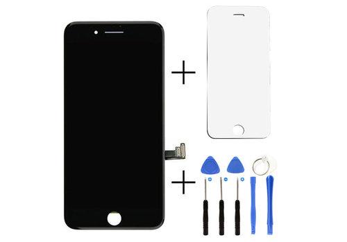 Apple iPhone 8 Bildschirm und LCD