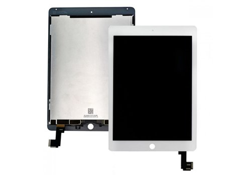 Apple iPad Air 2 display and LCD