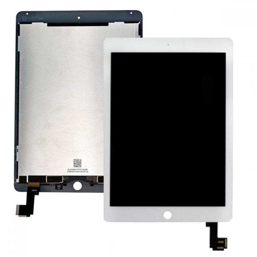 Apple iPad Air 2 scherm en lcd-2