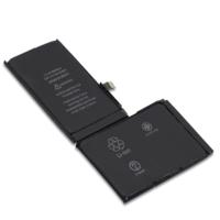 Apple iPhone XS MAX batterij incl. plakstrips