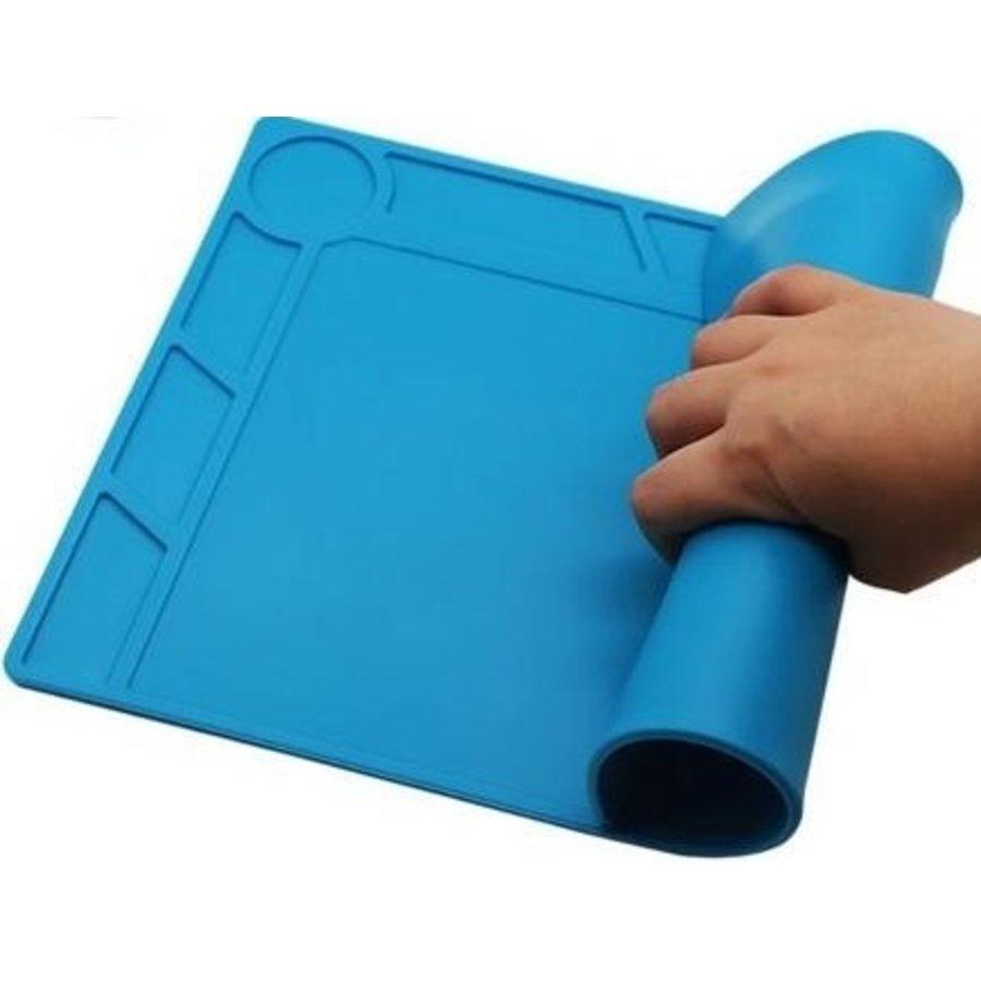 Repair mat blue-1