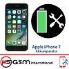 Akkureparatur für Apple iPhone 7 | Austausch Akku inkl. Einbau