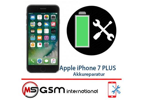 Batterij reparatie voor Apple iPhone 7 PLUS