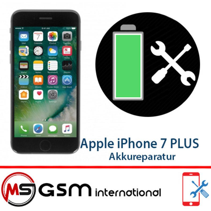 Akkureparatur für Apple iPhone 7 PLUS | Austausch Akku inkl. Einbau-1