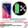 Batterij reparatie voor Apple iPhone 8 PLUS | Batterij vervangen inclusief installatie