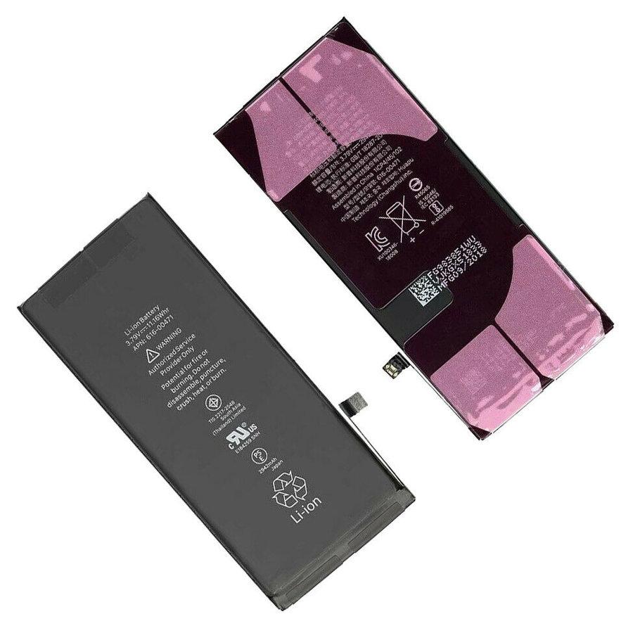 iPhone XS battery incl. gluestripes-1