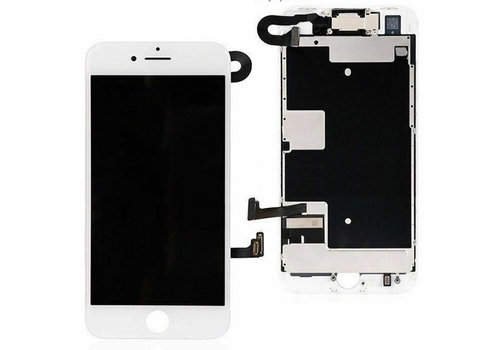 Apple iPhone 8 pre-assembled display and LCD  - Copy