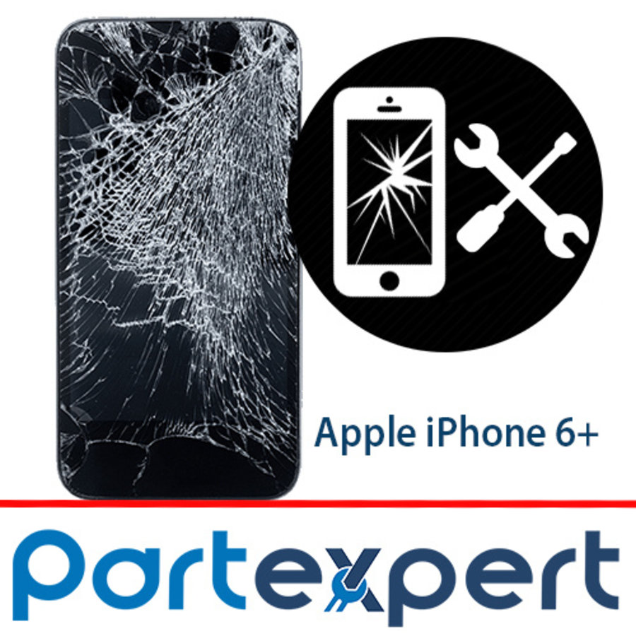 iPhone 6 PLUS schermreparatie-1