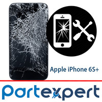 iPhone 6S PLUS Display Reparatür