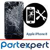 iPhone 8 schermreparatie