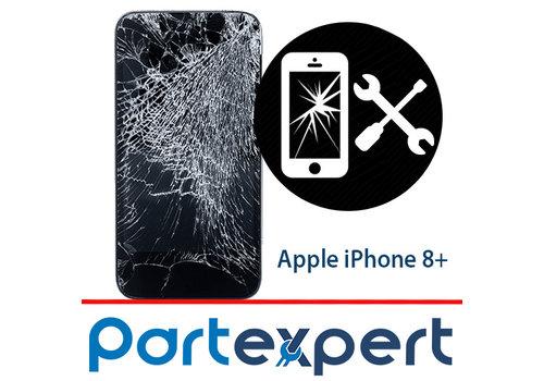 iPhone 8 PLUS Display Reparatür