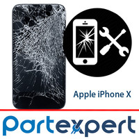 iPhone X display replacement - LCD
