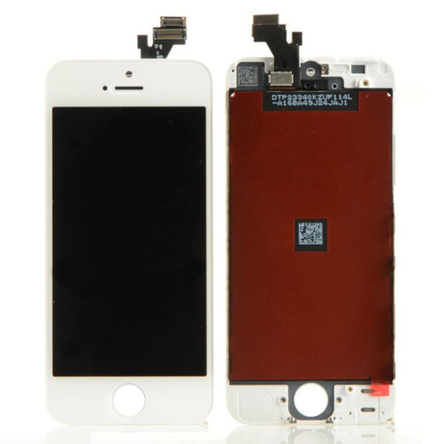 iPhone 5 Bildschirm und LCD-2