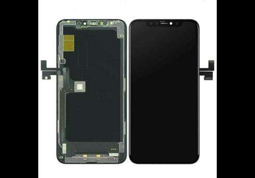 iPhone  11 PRO MAX scherm en OLED
