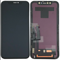 iPhone 10R/XR OEM display and LCD