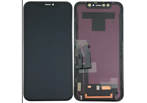 iPhone XR OEM display and LCD