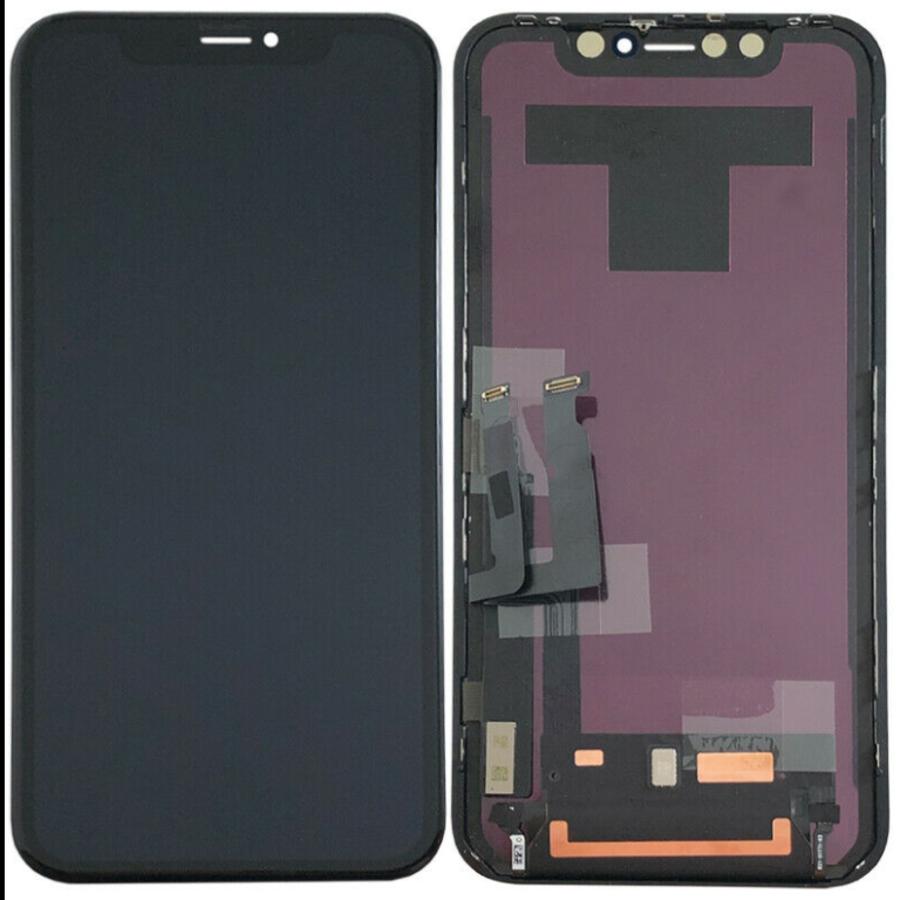 iPhone 10R/XR OEM Bildschirm und LCD-1