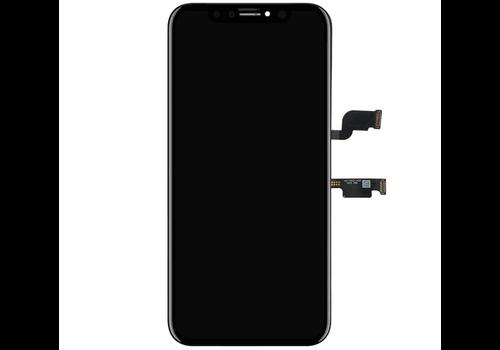iPhone  XS MAX beeldscherm en OLED