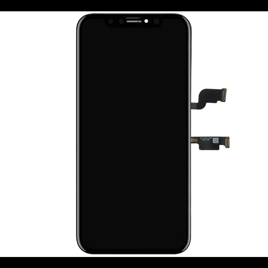 iPhone XS MAX beeldscherm en OLED-1