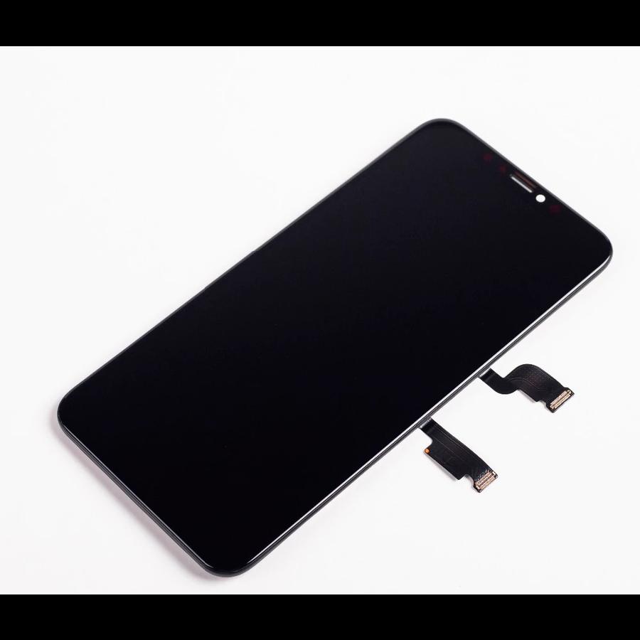 iPhone XS MAX beeldscherm en OLED-2