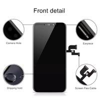 thumb-iPhone XS MAX beeldscherm en OLED-3
