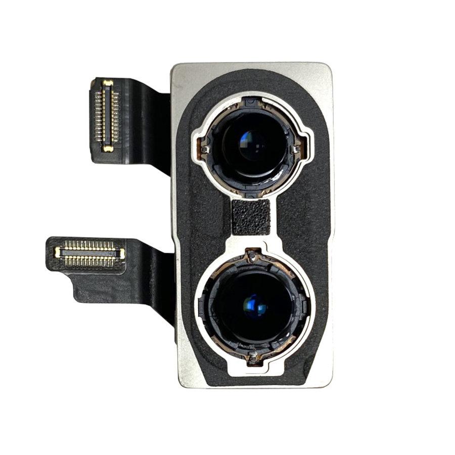 Apple iPhone XS achter camera-1