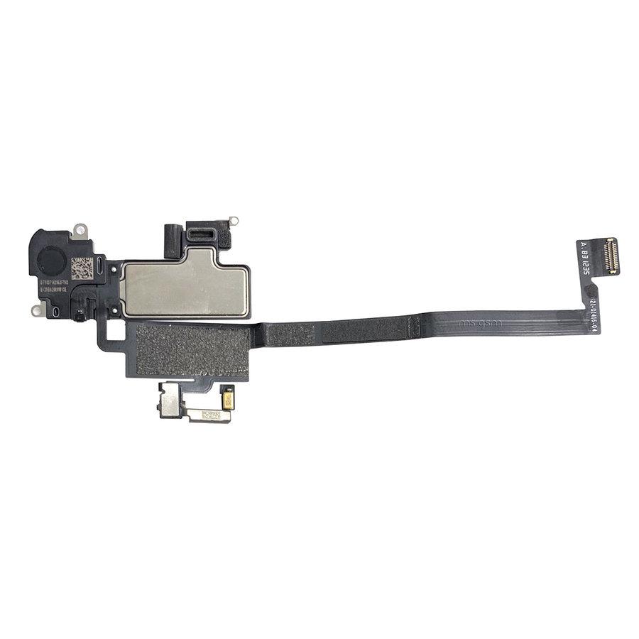Apple iPhone XS oorspeaker en sensor kabel-2