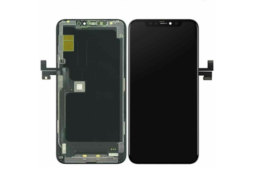 iPhone 11 PRO MAX display and LCD