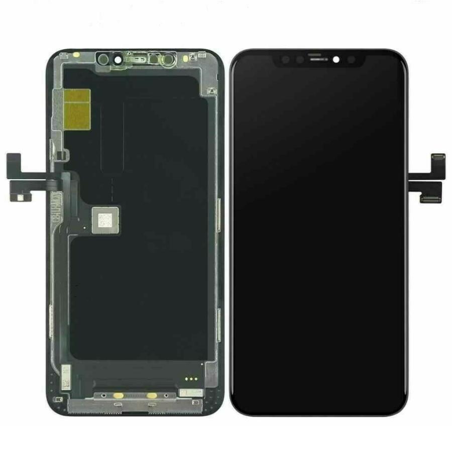 Apple iPhone 11 PRO MAX beeldscherm en LCD-1
