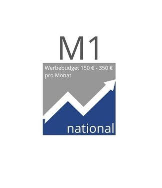 SEM Paket National M1 (6 Monate)