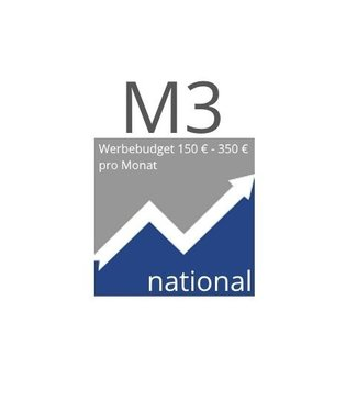 SEM Paket National M3 (24 Monate)
